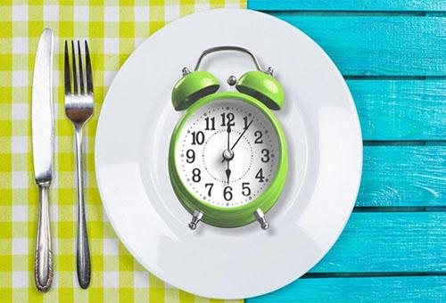Curso de ayuno y dietas detox